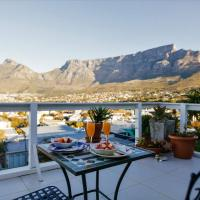 Radium Hall Guest House, hotel in Tamboerskloof, Cape Town