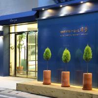 Maison Mini Hotel, hotel in Gyeongju