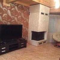 Holiday Home in Pravdino