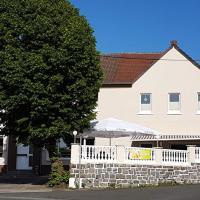 Apartment Ess-pri, hotel in Hemer