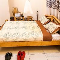 Bwindi Cultural Lodge, hotel in Kanungu