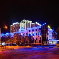 Отель Дружба, отель в Благовещенске