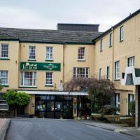 Ivy Bush Royal Hotel by Compass Hospitality, hotel in Carmarthen