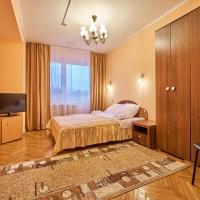 Менделеево, отель в Зеленограде