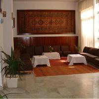 LES HAMMADITES، فندق في بجاية