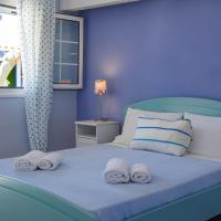 Vikentios Rooms, Hotel in Kýthira