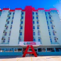 Hotel Alji Salto
