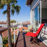 The One 8 Hotel - Three Anchor Bay Cape Town, hotell Kaplinnas