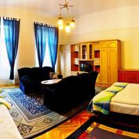 Romantic Family Apartman For Max 5 People
