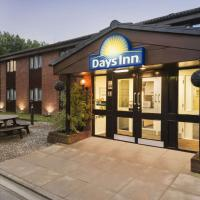 Days Inn Bridgend Cardiff, hotel in Bridgend