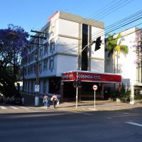 Cosmos Hotel, hotel in Caxias do Sul