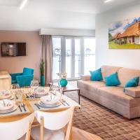 SOLAVO HOME&TRAVEL, hotel en Solec-Zdrój