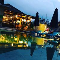 Wasabi, hotel in Canggu