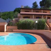 Residence Arcipelago, hotel a Nisporto