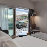 Elia Ermou Athens Hotel, hotel em Atenas