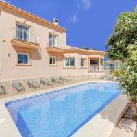 Casas de Torrat Villa Sleeps 14 Pool Air Con WiFi