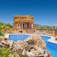 Casas de Torrat Villa Sleeps 21 Pool Air Con WiFi