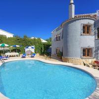Casas de Torrat Villa Sleeps 12 Pool WiFi
