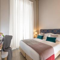 Boutique Hotel Atelier '800, hotel en Navona, Roma