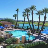 Canoa Ranch Golf Resort, hotel in Green Valley