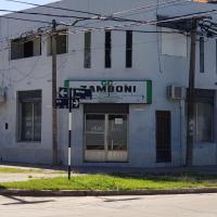 zamboni apartamentos, hotel en Formosa