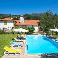 Arribao Villa Sleeps 10 Air Con