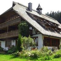 Talblickhof, hotel in Sankt Georgen im Schwarzwald