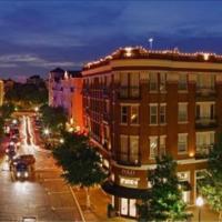 POSH UPTOWN 2 BED RM CONDO, hotel in Uptown Dallas, Dallas