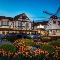 Auld Holland Inn, hotel in Oak Harbor
