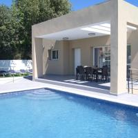 Beniarbeig Villa Sleeps 4 Pool WiFi โรงแรมในBeniarbeig