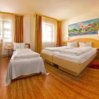 Hotel zum Ochsen, hotel v destinaci Ehingen