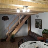 """Kuća za odmor """"Jasna"""" (Holiday home """"Jasna""""), hotel in Crni Lug"""