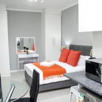 Cape Town Micro Apartments, hotel in Observatory, Cape Town