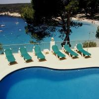 Cala Galdana Villa Sleeps 8 Pool WiFi