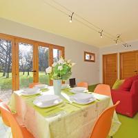 Design cottage Treviso, hotell i Treviso