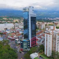 Hotel Roselière Bucaramanga