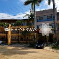 Amarilis Reservas, hotel em Riviera de São Lourenço