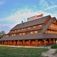 Motel Roubenka, Hotel in Týniště nad Orlicí