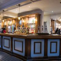 Innkeeper's Lodge Beckenham