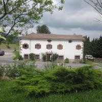 Hostal Venta San Blas, hotel in Almándoz