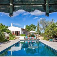 San Lorenzo de Balafia Villa Sleeps 8 Pool Air Con