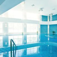 Mirage Medspa Hotel, hotel din Eforie Nord
