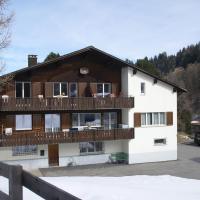 Fewo Anthuber, hotel in Churwalden