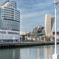 Vincci Consulado de Bilbao, hotel in Bilbao