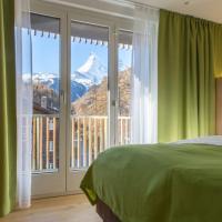 Hotel Bristol, hotel in Zermatt
