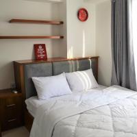 Roomku at Bassura City Apartment