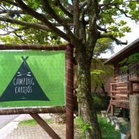 Quartos - Camping Carijós
