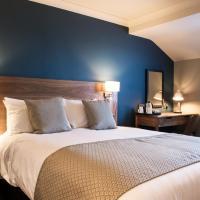 Innkeeper's Lodge Hull, Willerby, hotel in Hull
