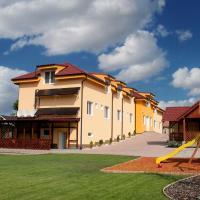 Penzión MAX, hotel v Podhájskej