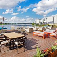 Hyatt Place Jacksonville St. Johns Town Center, hotel in Jacksonville